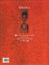 Verso de Black Mary -2- Le jour des oiseaux