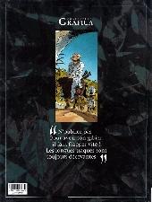 Verso de Waldeck -2- L'idole aux yeux vides