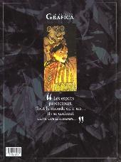 Verso de Waldeck -1- Le jaguar éternel