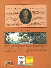 Verso de L'Île au trésor (Simon) -2- Volume 2