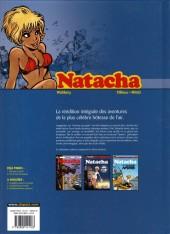Verso de Natacha (Intégrale) -2- Envol vers l'aventure