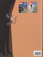 Verso de Mac Namara -2- L'échappée fantôme