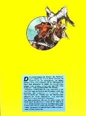 Verso de Thael (Les aventures de) -1- La baie des diables
