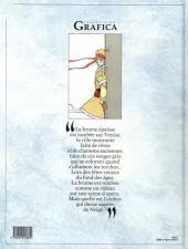 Verso de Neige -4- Intermezzo
