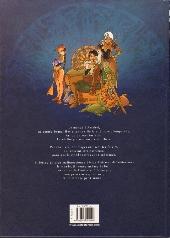 Verso de Élixirs -2- Le secret du Glupion