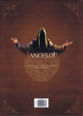 Verso de Lancelot (Soleil) -1- Claudas des Terres Désertes