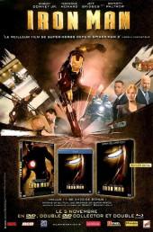 Verso de Ultimates (Hors série) -6- Ultimates Iron Man II