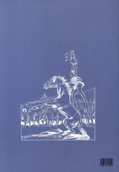 Verso de Les zingari -3- Les Zingari