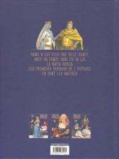 Verso de Borgia (Jodorowsky/Manara) -3- Les Flammes du Bûcher