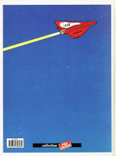 Verso de Freddy Lombard -5- F-52