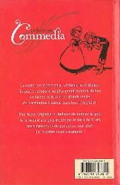 Verso de Commedia -6- Dom Juan