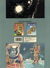 Verso de Quasar -1- Les Biômes