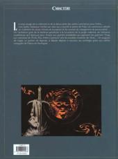 Verso de Balade au Bout du monde -INT2- Intégrale du second cycle