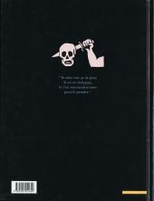 Verso de Isaac le Pirate -2- Les Glaces
