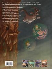 Verso de Gargouilles -5- Le Double maléfique