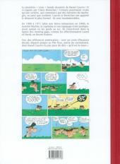 Verso de Les naufragés (Cauvin/Bretécher) -c- Les naufragés