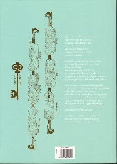 Verso de Sky-Doll (Collection) -2- Lacrima Christi Collection