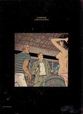Verso de Condor (Autheman/Rousseau) -1- L'otage