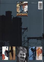 Verso de Jeremiah -10a94- Boomerang