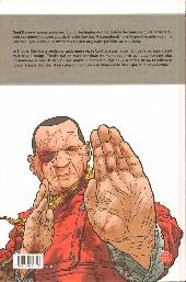 Verso de Shaolin Cowboy (Panini) -2- M. Excellent