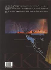 Verso de Amerikkka -1- Les Canyons de la Mort