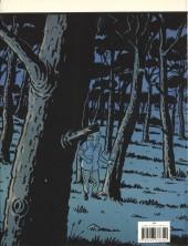 Verso de Luc Leroi -5- Des écureuils et des filles