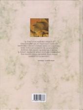 Verso de Murena -1a01- La pourpre et l'or