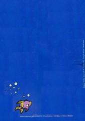 Verso de Super Picsou Géant -79- Numéro 79