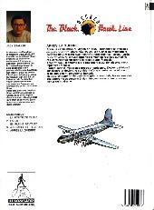 Verso de Black Hawk Line (The) -4- Après la guerre