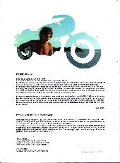 Verso de Nanouche -3- Des clous pour le cachemire
