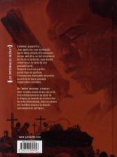 Verso de Cuervos - Tome INT