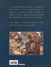 Verso de Le bibendum céleste -3- Troisième tome