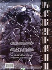 Verso de Marshall -INT- Intégrale