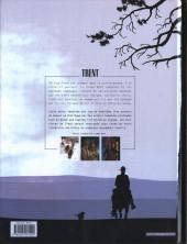 Verso de Trent -INT2- Intégrale 2/3