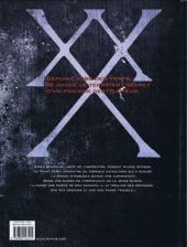 Verso de Bunker (Betbeder/Bec) -3- Réminiscences