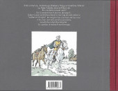 Verso de Le dernier chapitre -4- Johan et Pirlouit - Le Bois aux Licornes