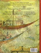 Verso de Messara -2- Minos