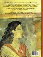 Verso de Messara -3- Les ailes d'Icare