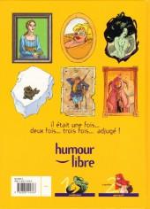 Verso de Sales petits contes -1- Andersen