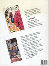 Verso de Costa -6- La sidaïque
