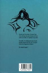 Verso de Full ahead ! Coco -1- Volume 01