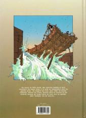 Verso de Le grand fleuve -1- Jean Tambour