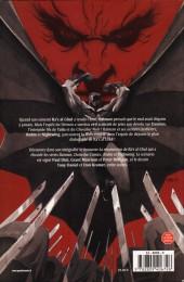 Verso de Batman : La Résurrection de Ra's al Ghul - La Résurrection de Ra's al Ghul
