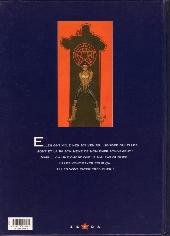 Verso de Magika -1- Rêves de sang