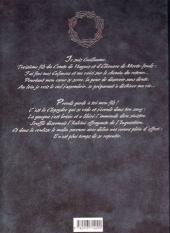 Verso de Maledictis -1- Les démons de la lune