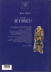 Verso de Hazel et Ogan -3- Moonwulf