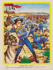 Verso de Rin Tin Tin (Hors série) - L'arme secrète