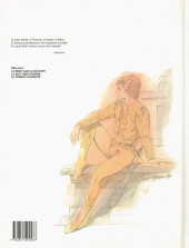 Verso de Toile et la dague (la) -3- Le prince foudroyé
