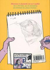 Verso de L'Étirement du plexus brachial - Aïe, Aïe, Aïe