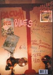 Verso de Pacush Blues -7- Septième saut : Variations sur un thème imposé